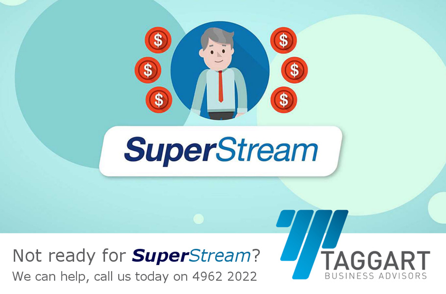 SuperStream – Are You Ready?