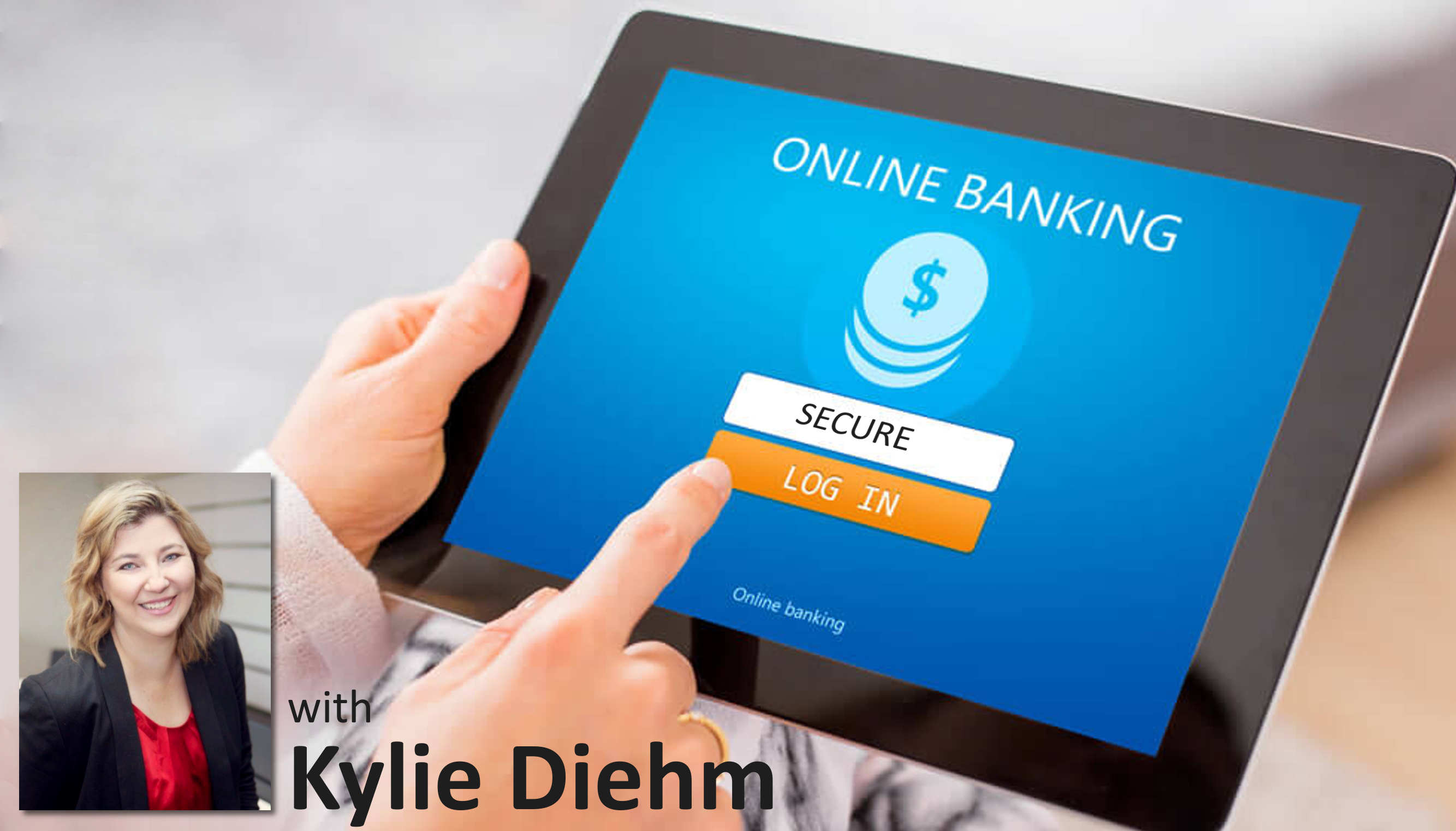 Secure Tips For Online Banking